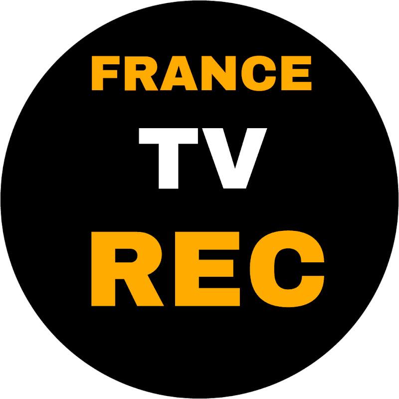 FRANCE TV REC