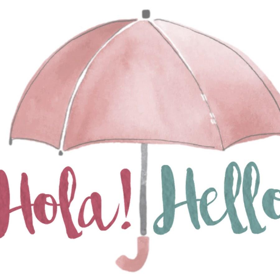 Hola Hello Oficial - YouTube