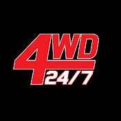 4WD 24-7 Avatar