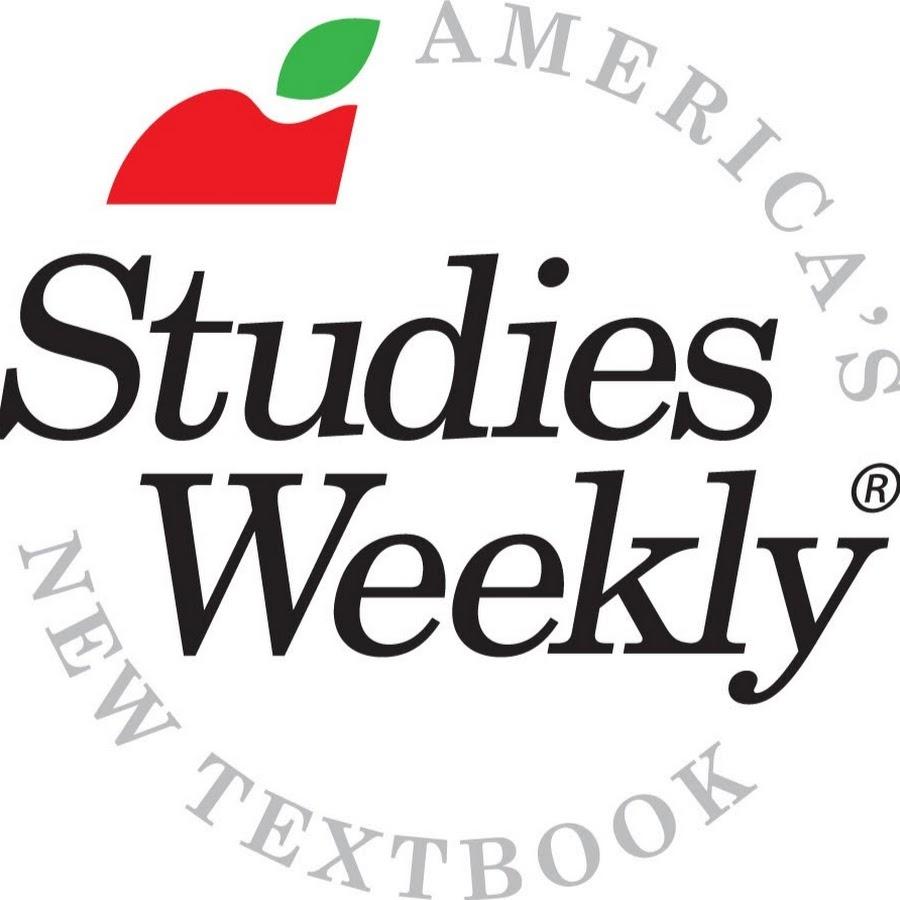Studies Weekly Youtube
