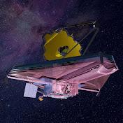 James Webb Space Telescope (JWST) Avatar