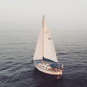 Sam Holmes Sailing Avatar