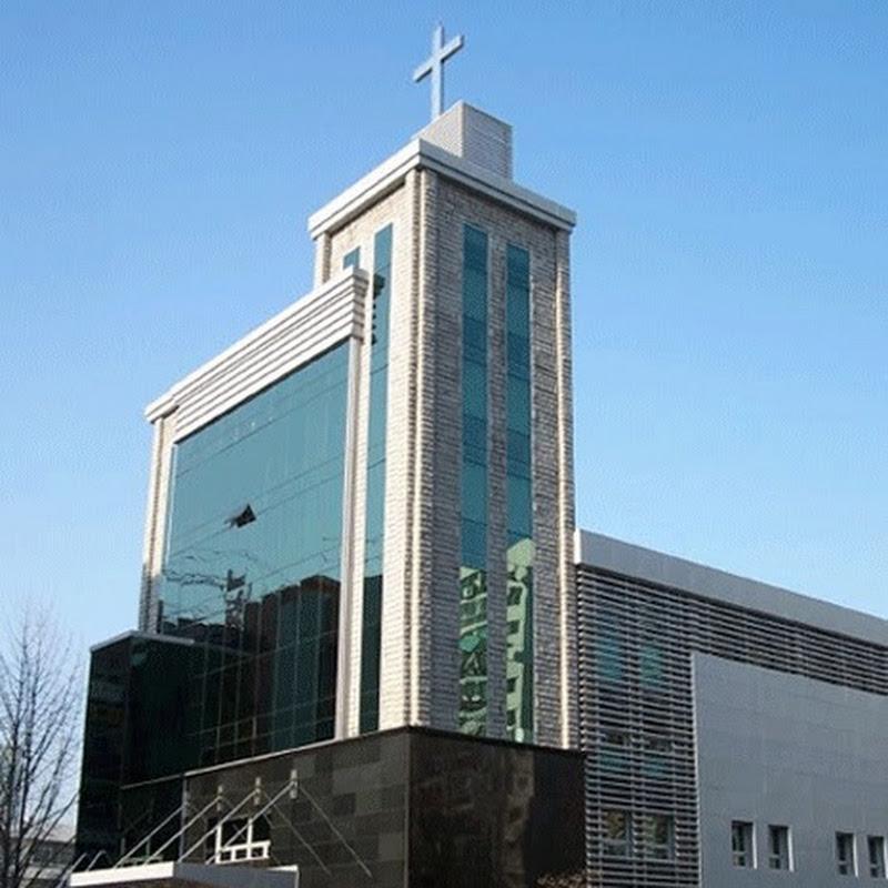 잠실중앙교회