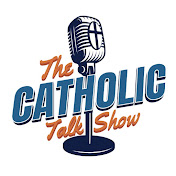 The Catholic Talk Show Avatar