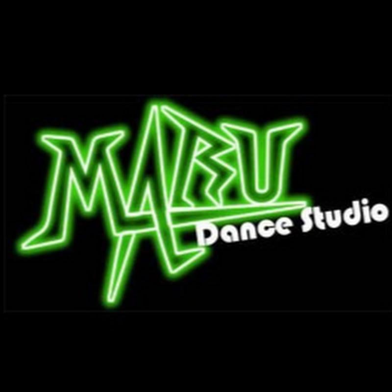 Logo for Dance Studio Maru