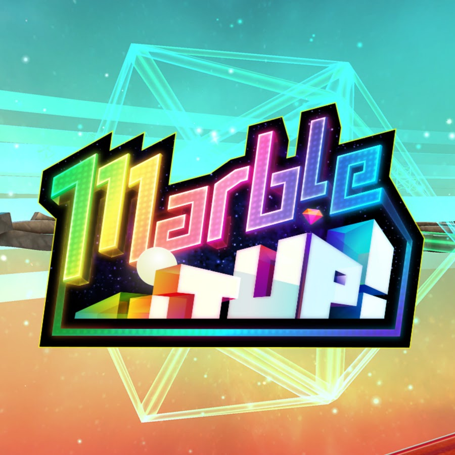 Marble It Up! - YouTube