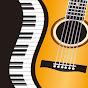 まーしゅるーむ【MARSHROOM Piano Guitar Channel】