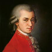 Wolfgang Amadeus Mozart Avatar