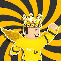 Photo Profil Youtube BonyLox