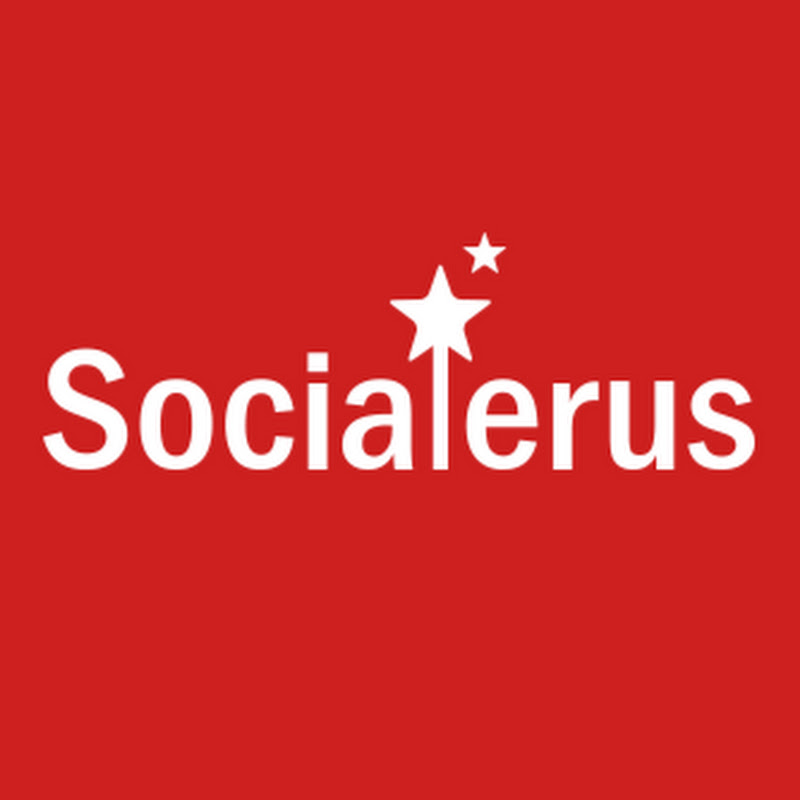 Socialerus-소셜러스