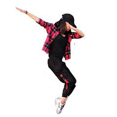 KOKO CAN DANCE