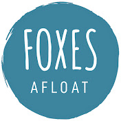 Foxes Afloat Avatar