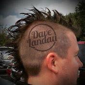 Dave Landau net worth