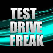 TEST DRIVE FREAK net worth