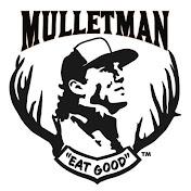 Mullet Man Avatar
