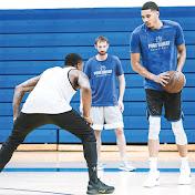 Pure Sweat Basketball Avatar