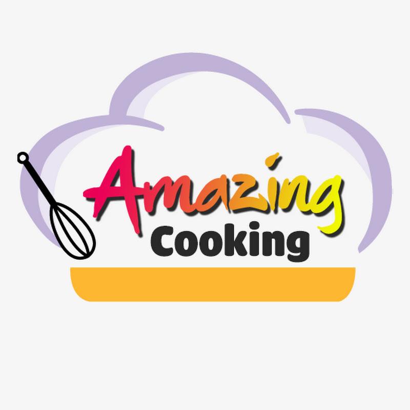 Amazing Cooking - 놀라운 요리