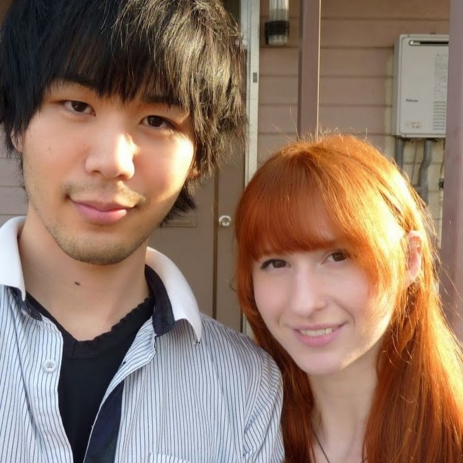 Rachel and Jun