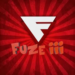 Photo Profil Youtube Fuze III