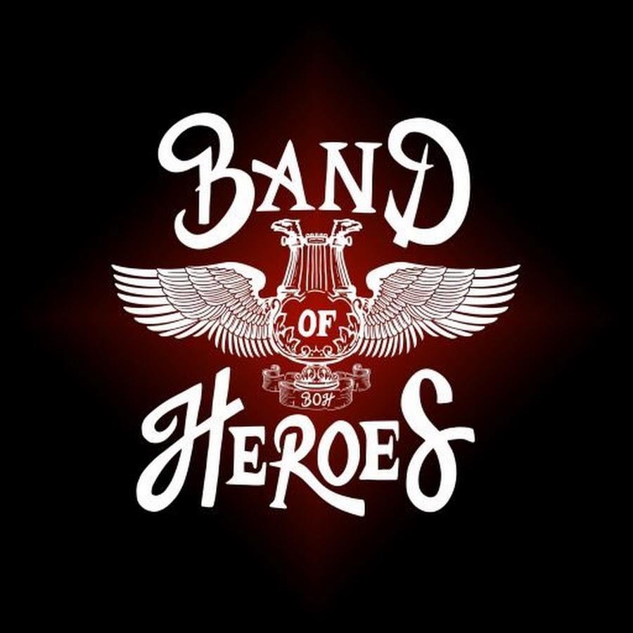 Band Of Heroes   YouTube
