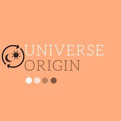 Universe Origin