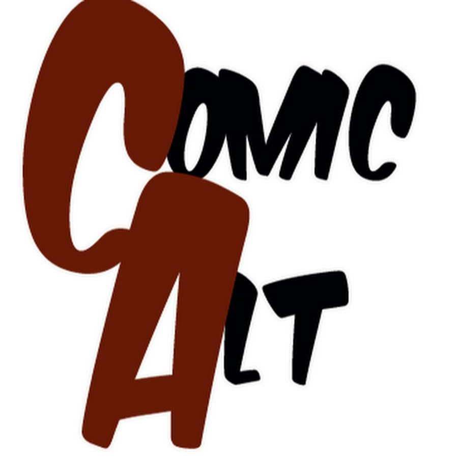 Comicalt
