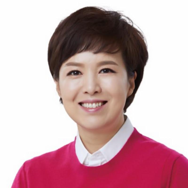 김은혜TV