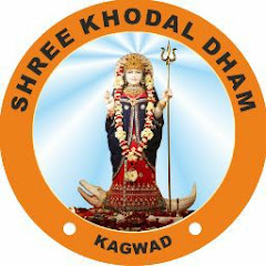khodaldham daily darshan
