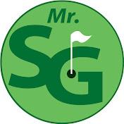 MrShortGame Golf Avatar