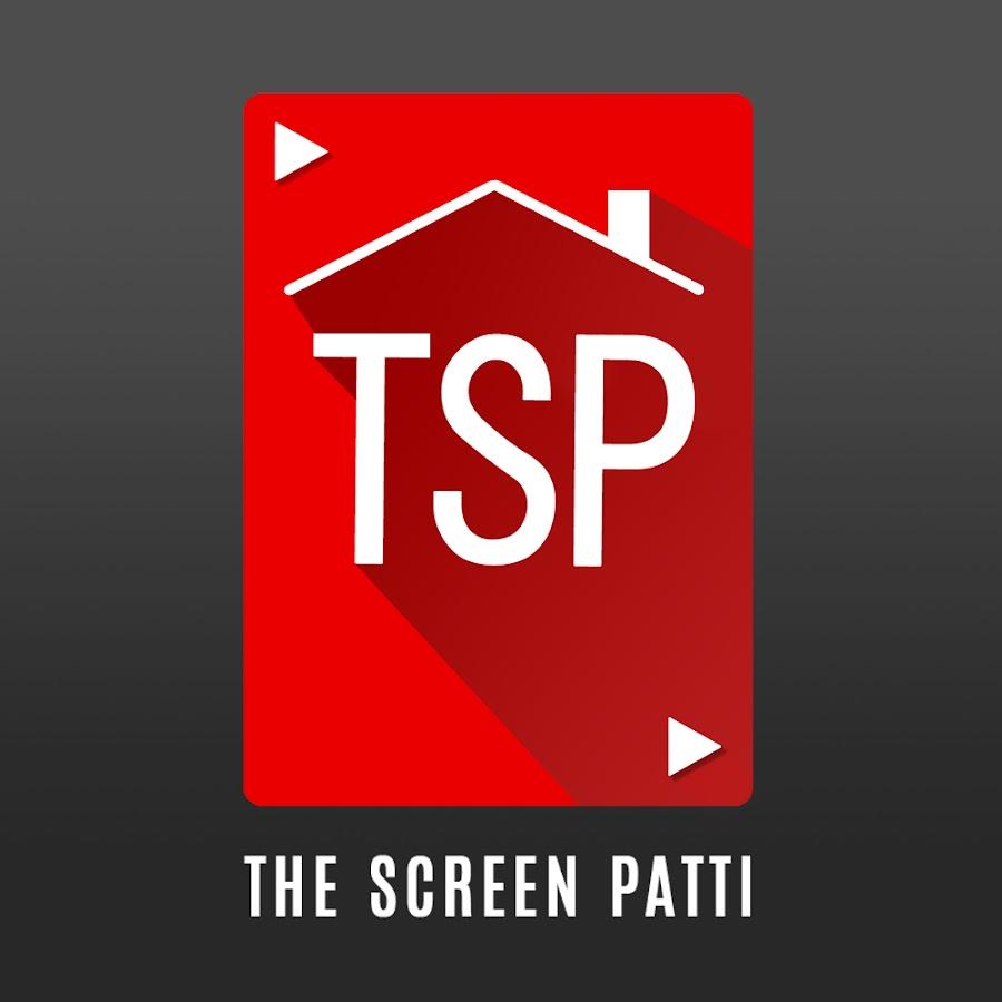 The Screen Patti