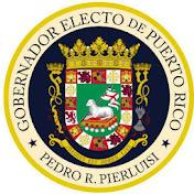 Pedro Pierluisi Avatar