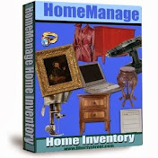 HomeManage home inventory software net worth