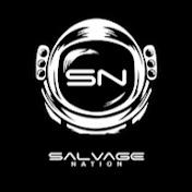 SALVAGE NATION Avatar
