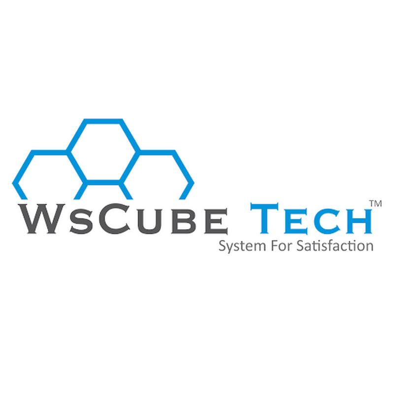 WsCube Tech