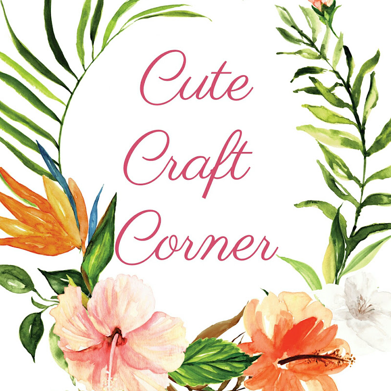 Cute Craft Corner (cute-craft-corner)