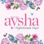 Aysha  Youtube video kanalı Profil Fotoğrafı