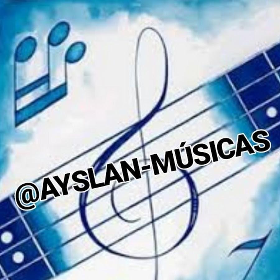 AYSLAN- MÚSICAS
