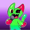 Slime Cat