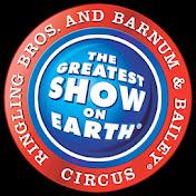 Ringling Bros. and Barnum & Bailey Avatar