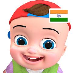 BillionSurpriseToys - Hindi Rhymes for Children