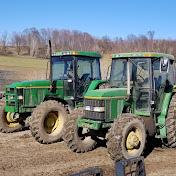 Larson Valley Farm net worth