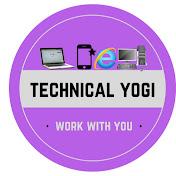 Technical Yogi Avatar