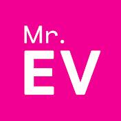 Andrew Till / Mr. EV Avatar