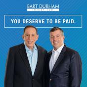 Bart Durham Injury Law Avatar