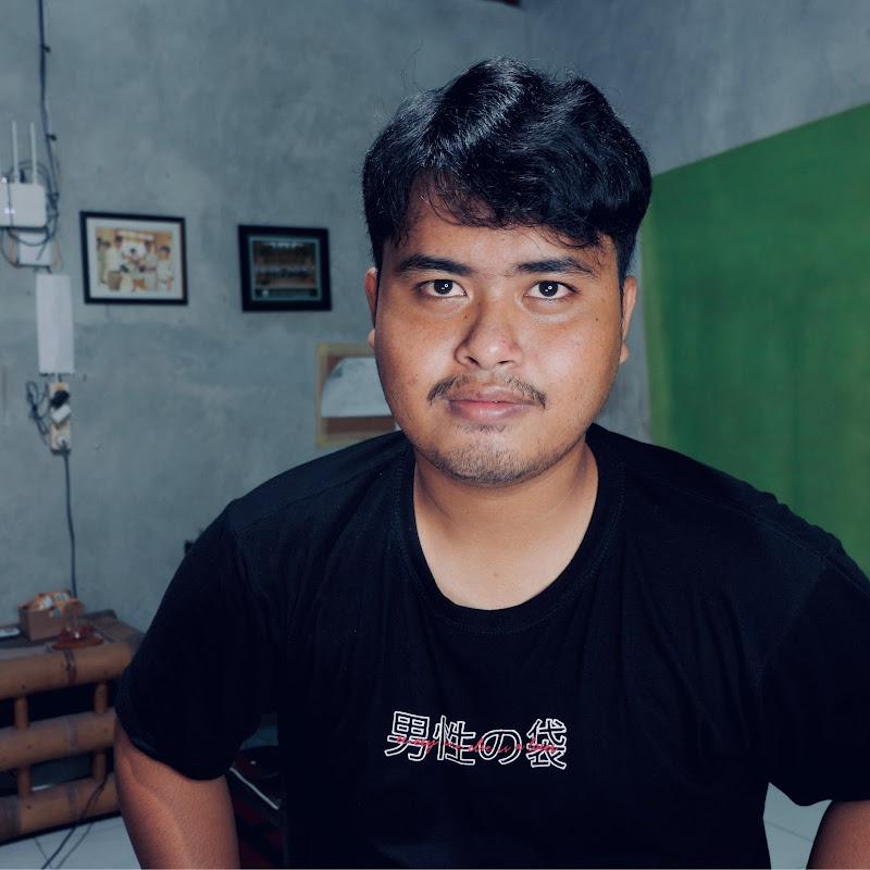 Kadek Krisma scout