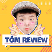 Tôm Review net worth