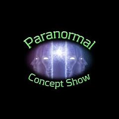Paranormal Concept Show