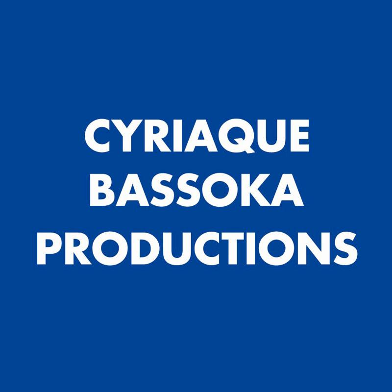 Cyriaque Bassoka Productions