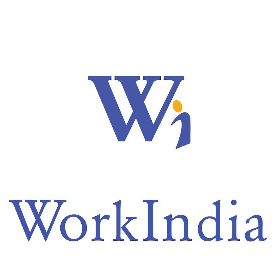 WorkIndia - YouTube