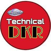Technical Dkr Avatar